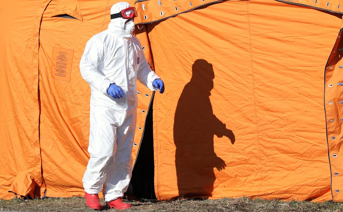 Фото: Grzegorz Momot / EPA / ТАСС
