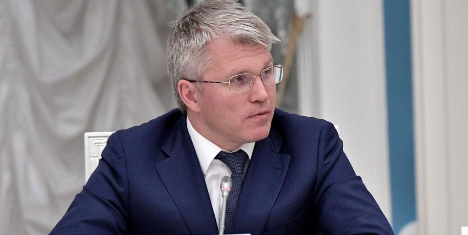 Глава Минспорта не увидел в решении WADA угрозу участию России в ОИ-2018