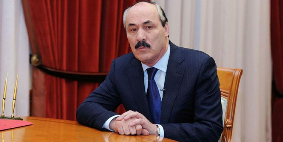 Фото: president.e-dag. ru/Global Look Press