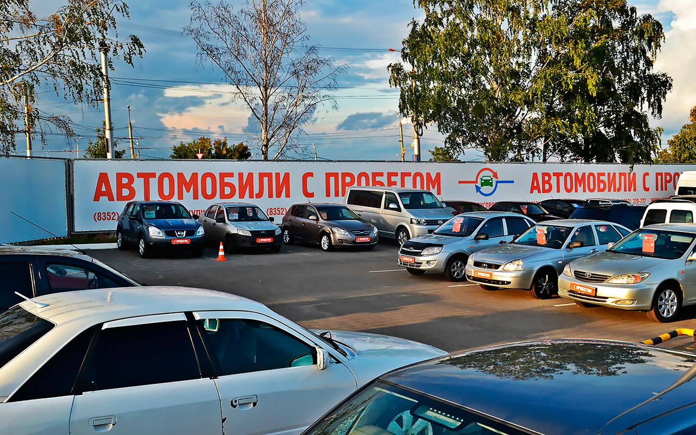 Подержанные автомобили из-за рубежа ждут жесткие проверки