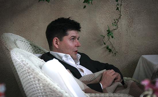 Совладелец «Магнита» Алексей Богачев