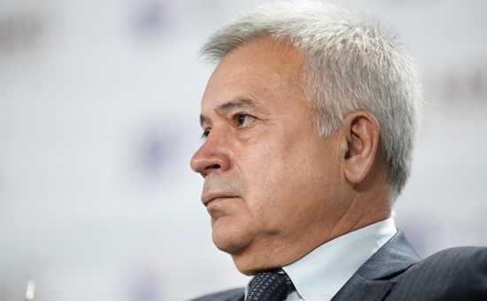 Президента ЛУКОЙЛа Вагит Алекперов