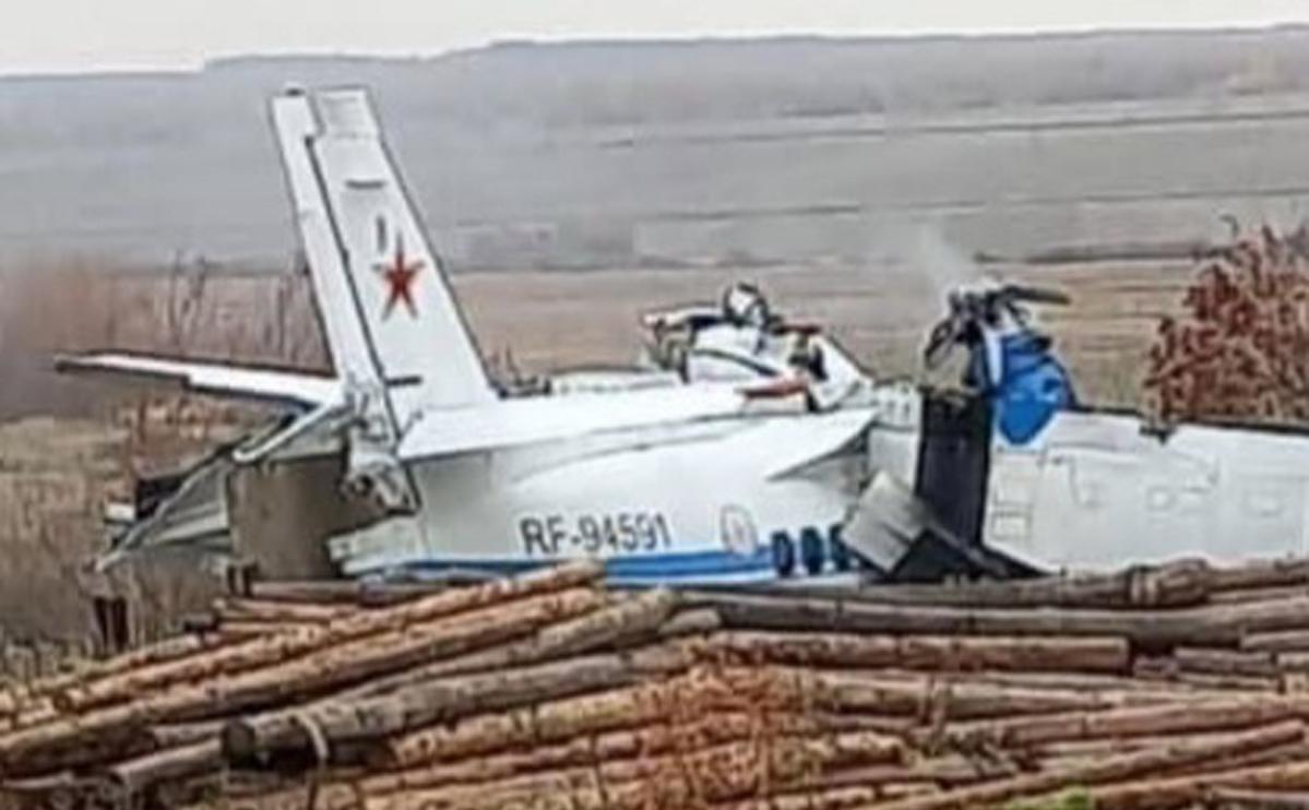 Минздрав сообщил о состоянии выживших после крушения L-410 в Татарстане