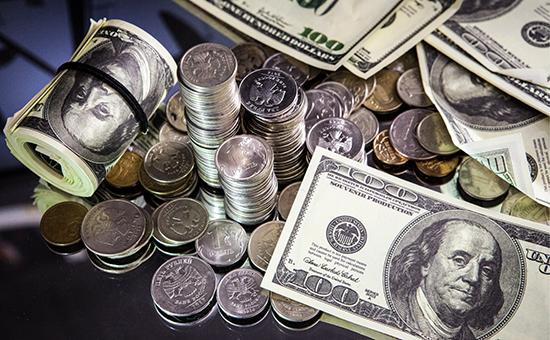 Sberbank CIB допустил новый скачок доллара