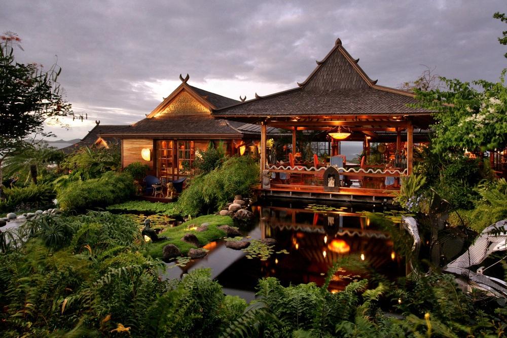 Фото: Mandalay Estate