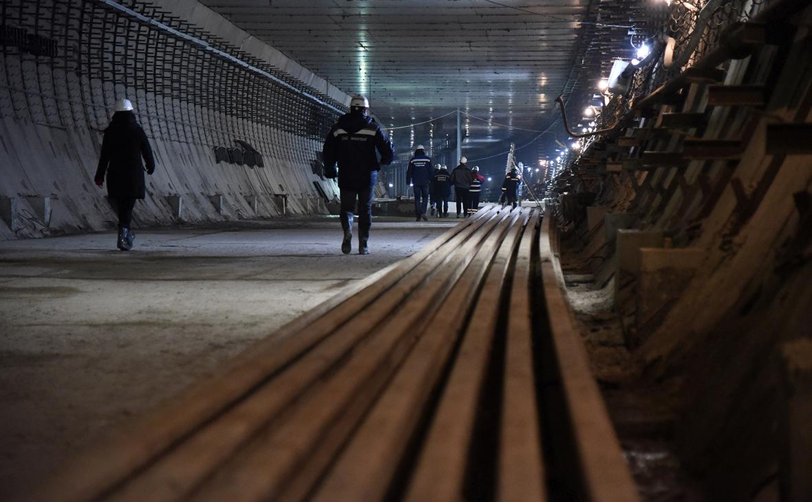 Фото:  Андрей Пронин / ТАСС