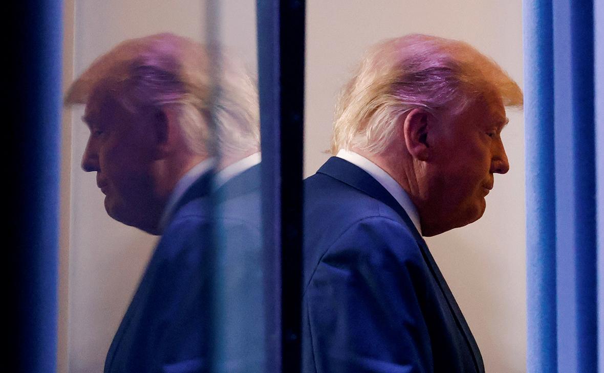 Эксперты оценили шансы продлить срок Трампа из-за пересчета голосов :: Политика :: РБК