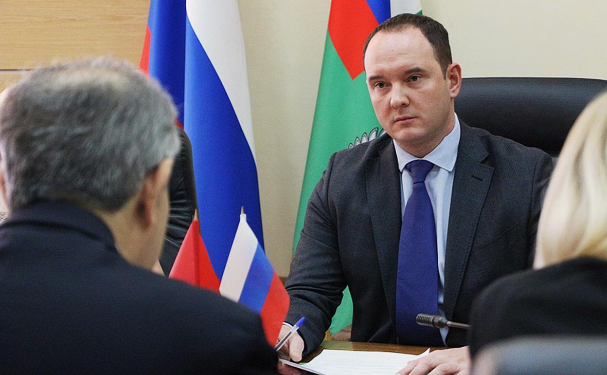 Дмитрий Натаров