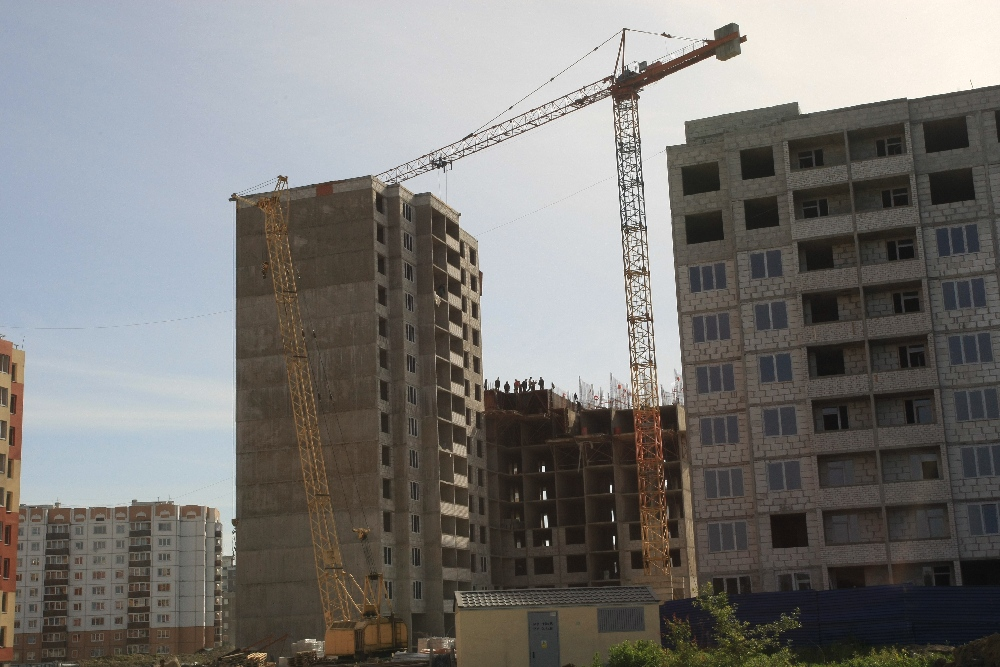 долевое строительство калининград