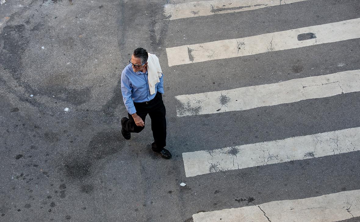 Фото: Patricia Monteiro / Bloomberg