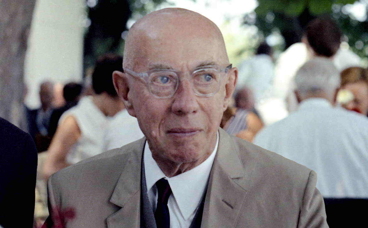Густав Герц