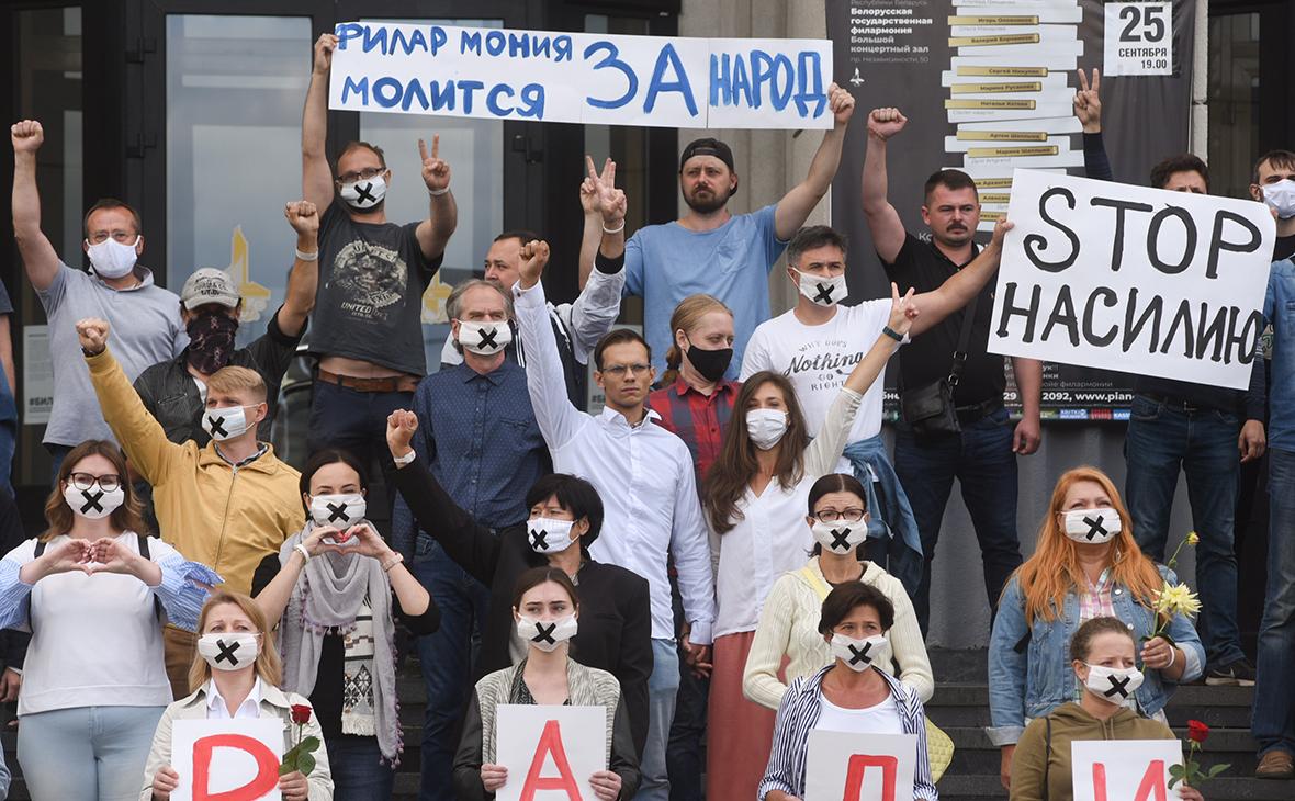 Фото: Евгений Ерчак / EPA / ТАСС