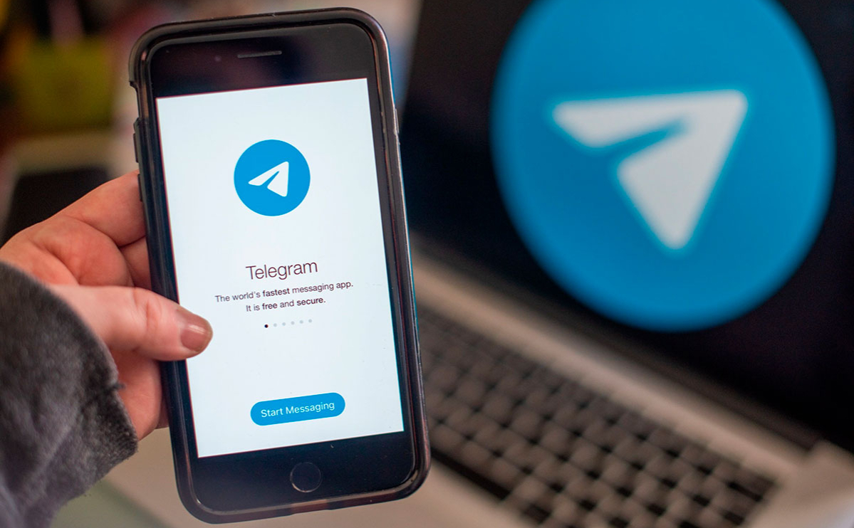 ВТБ Капитал» опроверг оценку бизнеса Telegram с разбросом $2–124 млрд ::  Бизнес :: РБК