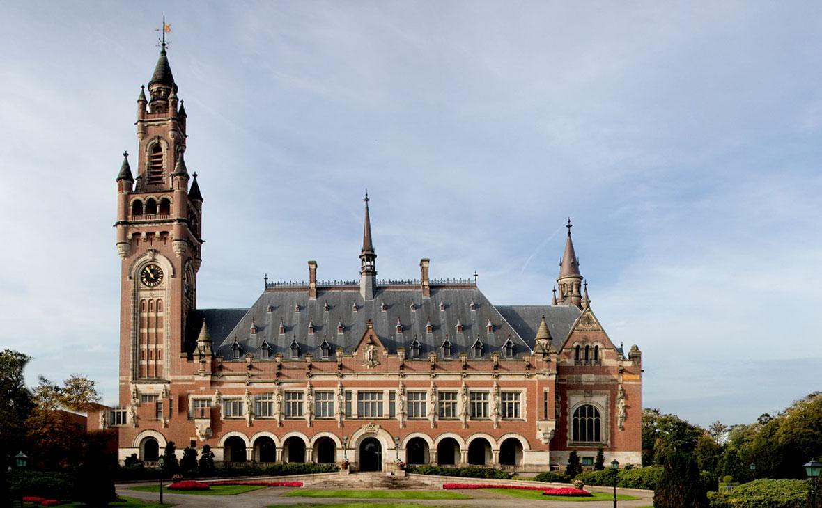 Гаагский апелляционный суд
