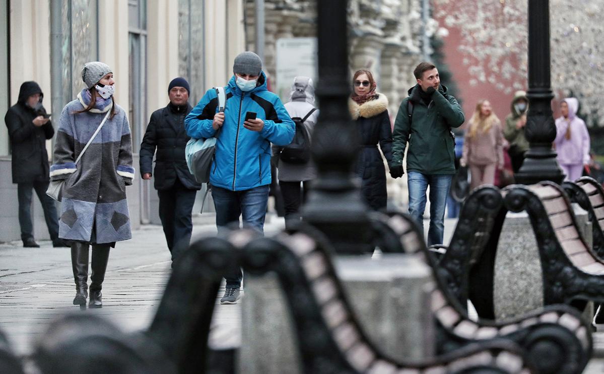 Собянин назвал условие для возврата к нормальной жизни в Москве весной