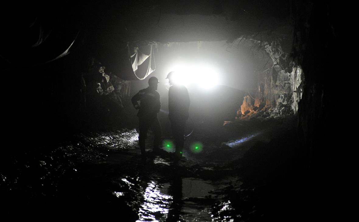 Норникель назвал срок восстановления добычи на затопленных рудниках