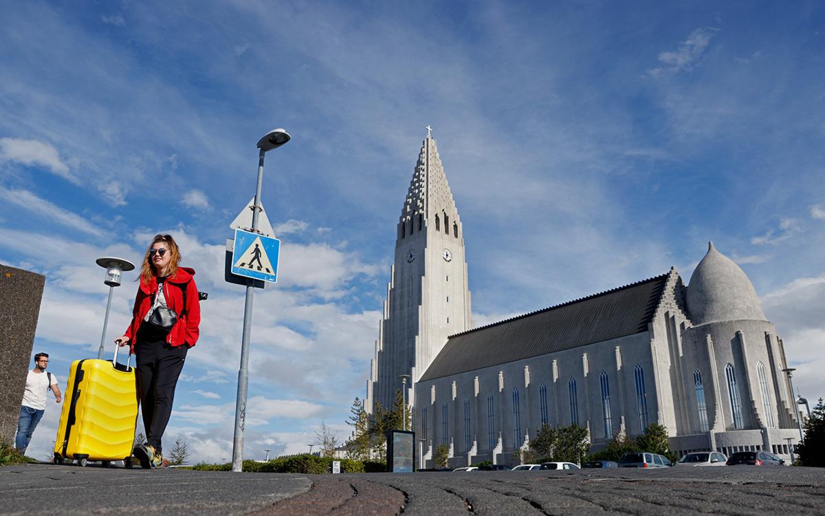 Исландия сняла все антиковидные ограничения