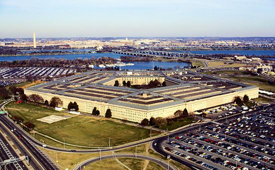 Пентагон встревожили действия России в Сирии