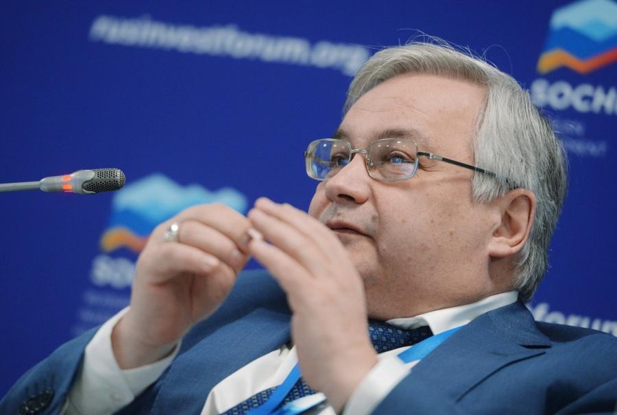 Фото: Евгения Биятова / РИА Новости