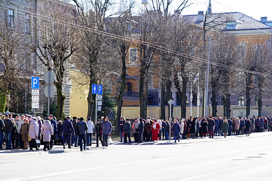 Фото:Диана Спиридовска / ТАСС
