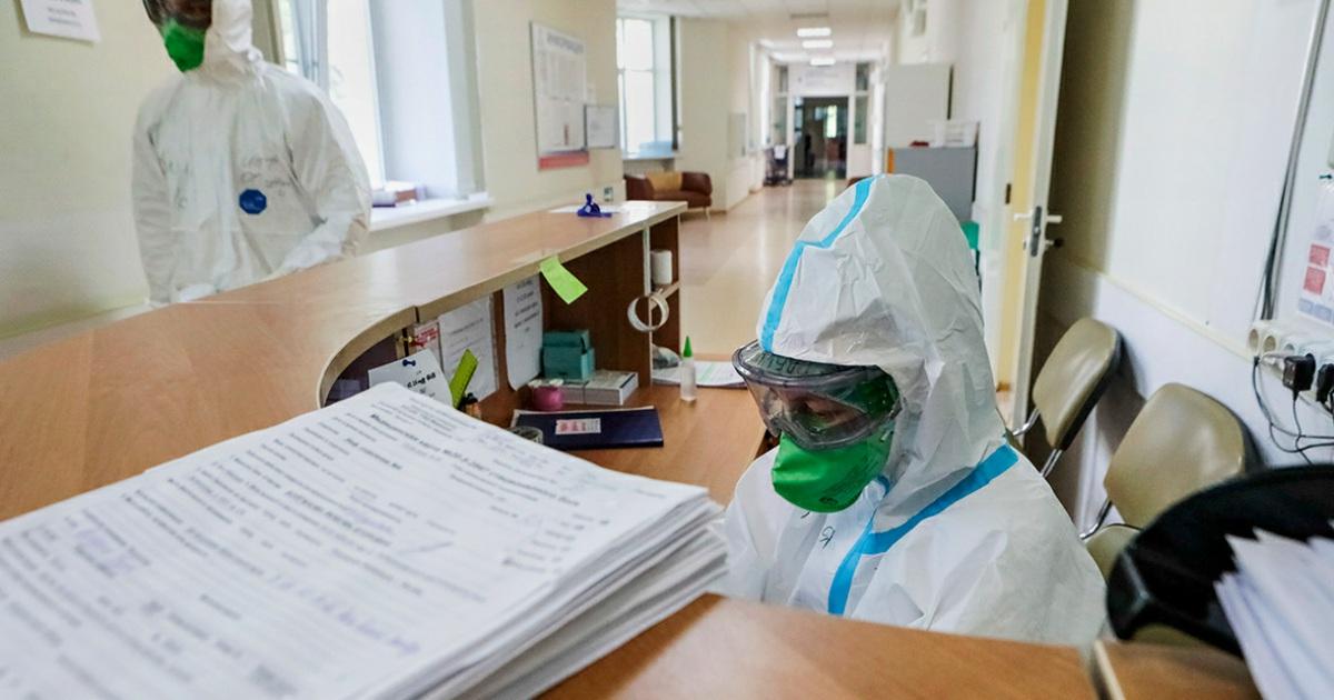 Коронавирус в Новосибирске: сводка на 9 августа ...