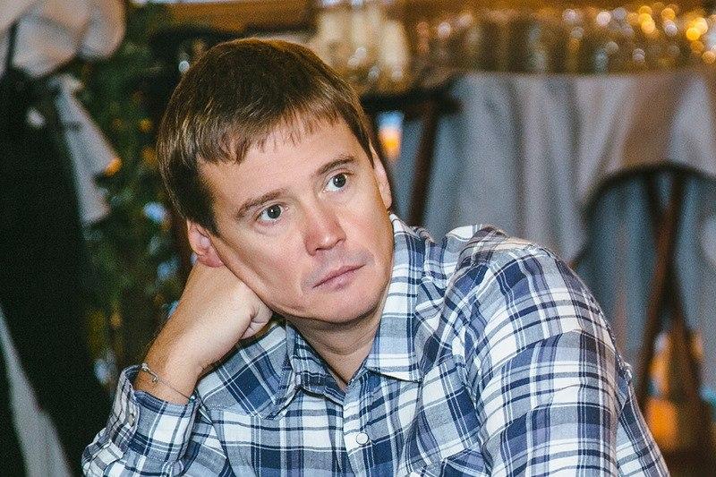 Владелец «Евразии» Алексей Фурсов