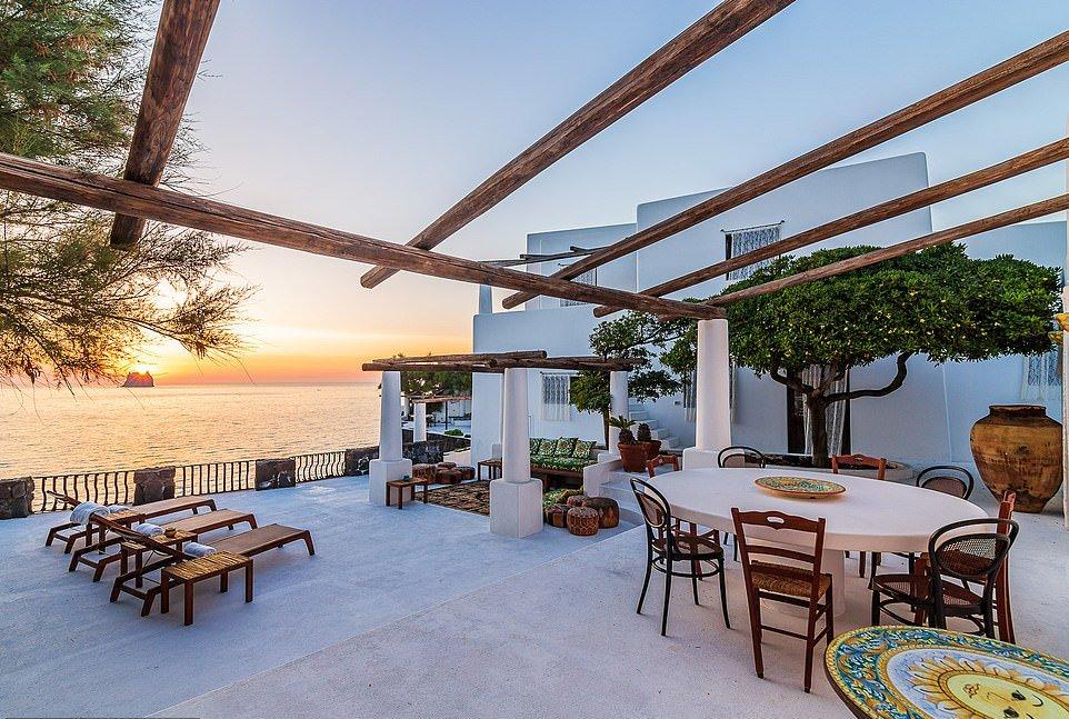Фото:Lionard Luxury Real Estate
