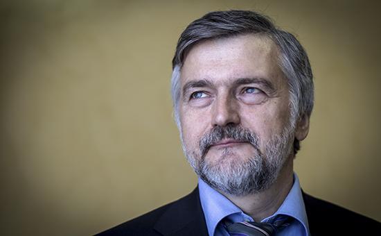 Заместитель председателя ВЭБа Андрей Клепач