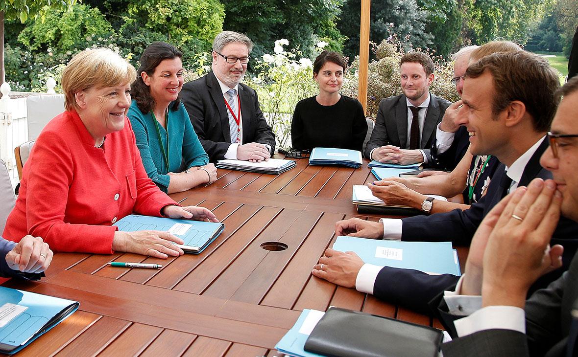 Фото: Thibault Camus / Reuters