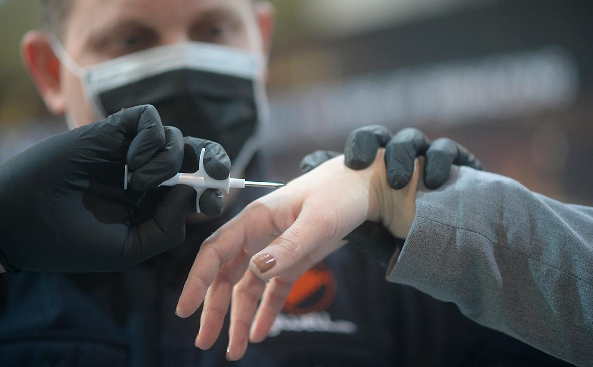 Фото: Nigel Treblin / Reuters