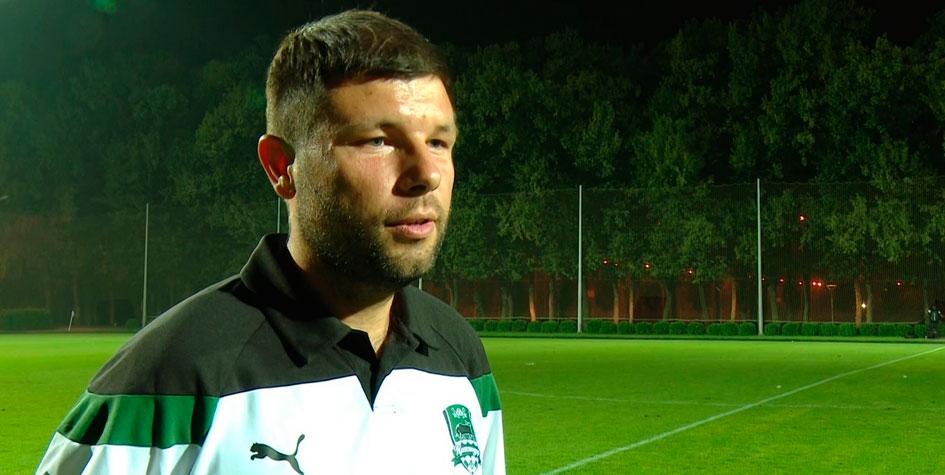 «Краснодар» возглавит тренер без опыта работы в РФПЛ