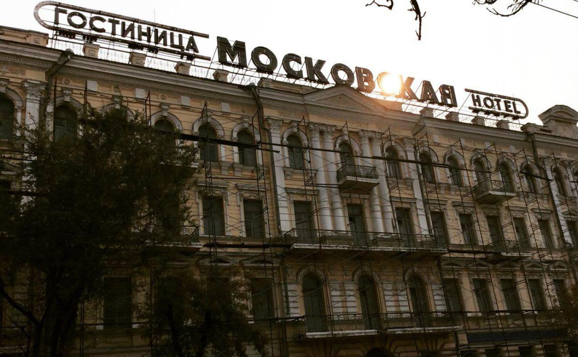 Фото: Виктория Некрасова