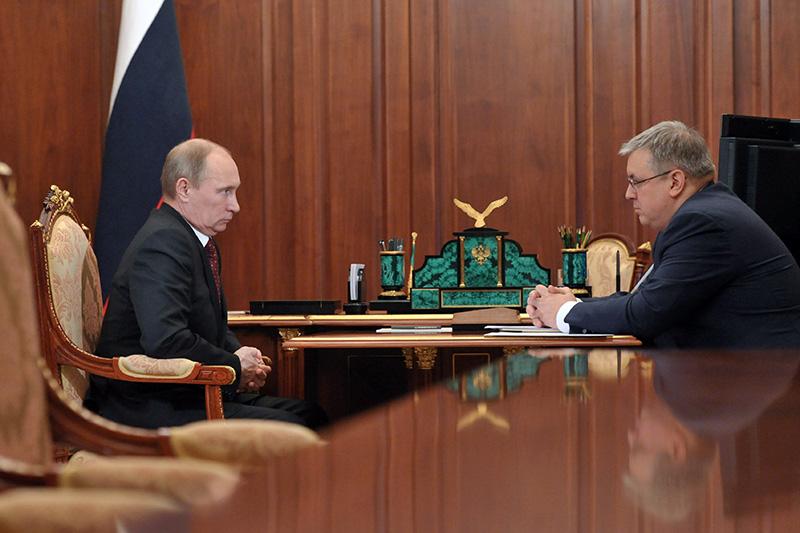 В 2010 году именноЯрослав Кузьминов предложил Владимиру Путину, тогда премьер-министру, создать «Стратегию-2020»