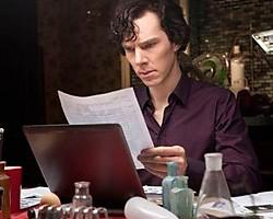 Шерлок Холмс – Эротические Сцены