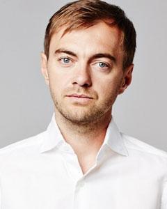 Максим Скороходов