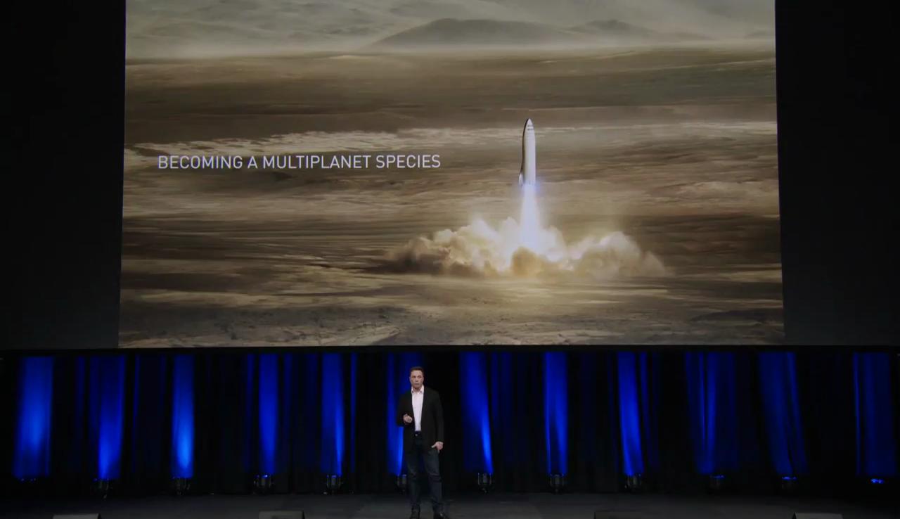 Видео:SpaceX / YouTube