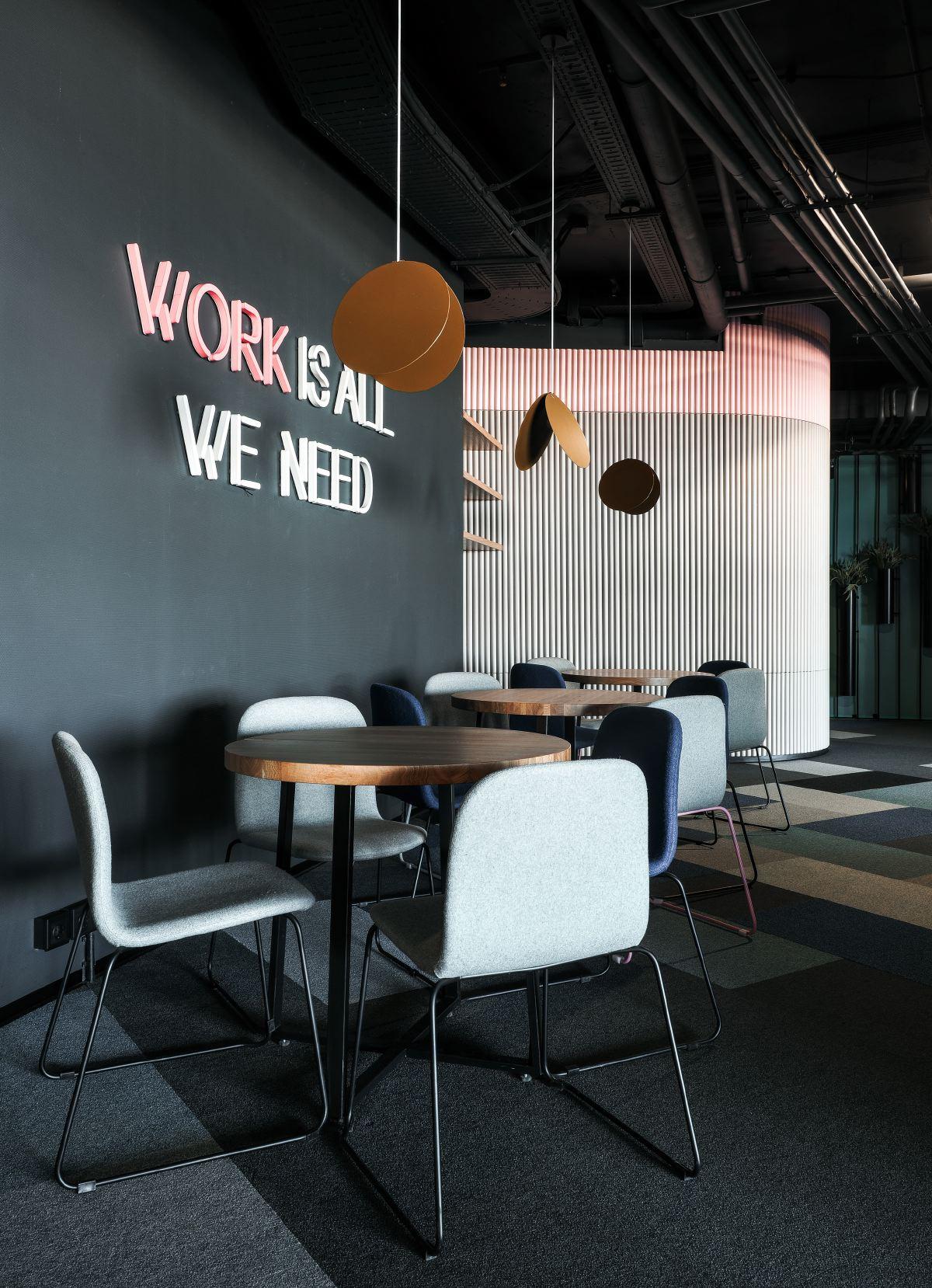 Фото:«Workki Федерация» / архитектурное бюро DA