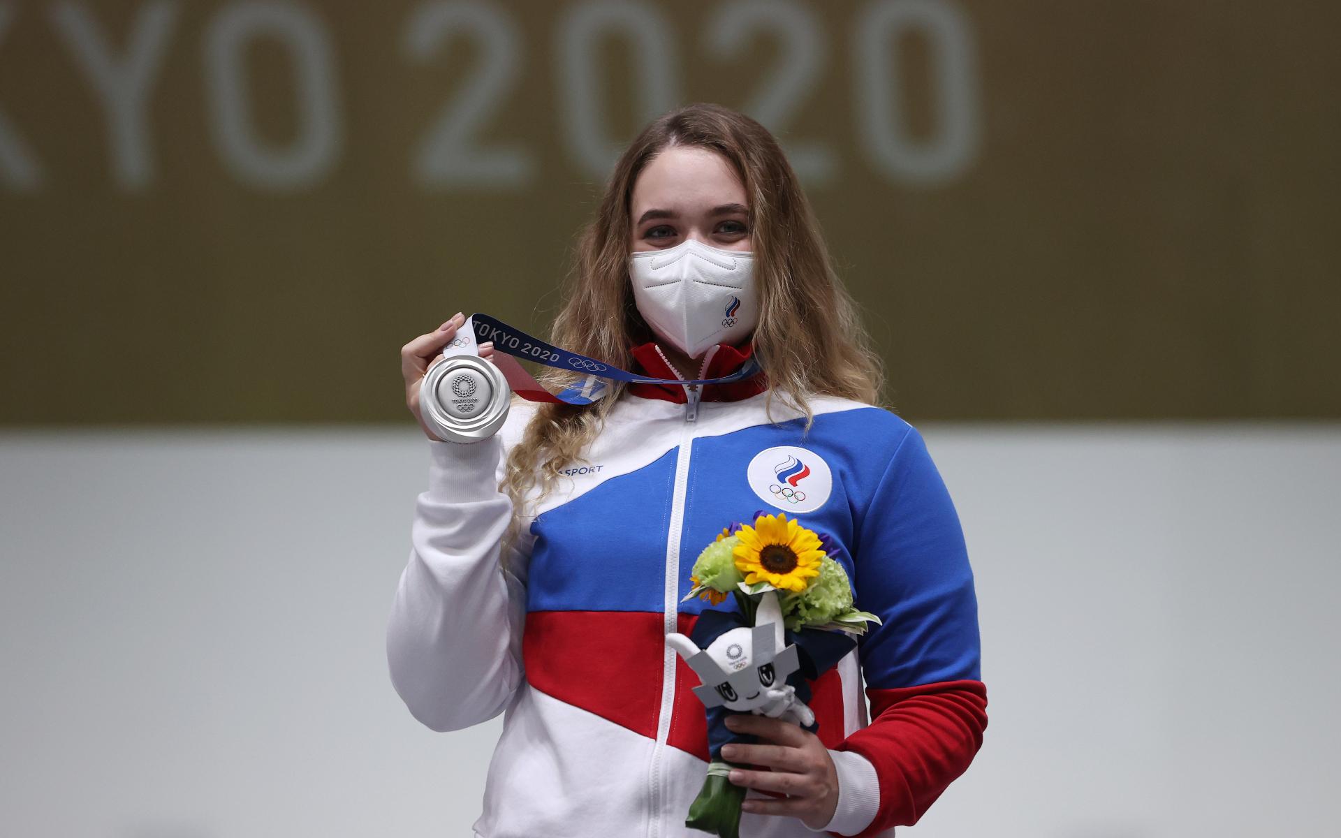 Фото: Анастасия Галашина (Getty Images)