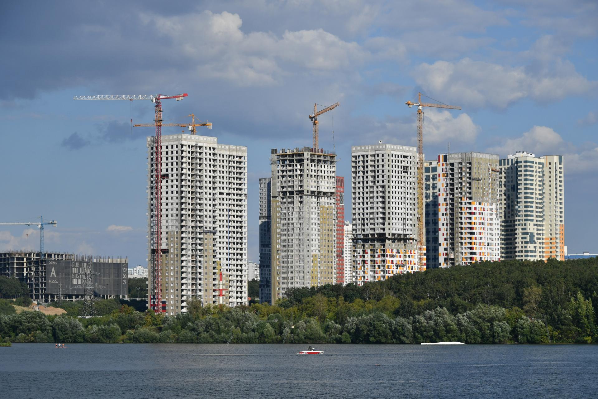 Фото:Павел Кассин/ТАСС