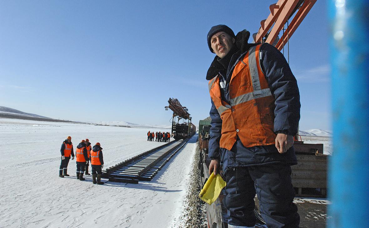 Фото:Евгений Епанчинцев / ТАСС