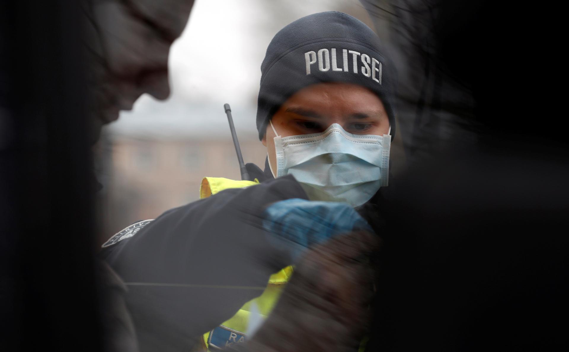 Фото: Ints Kalnins / Reuters