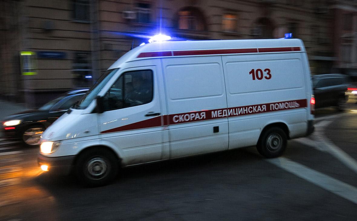 Фото: Дарья Широкова / РБК