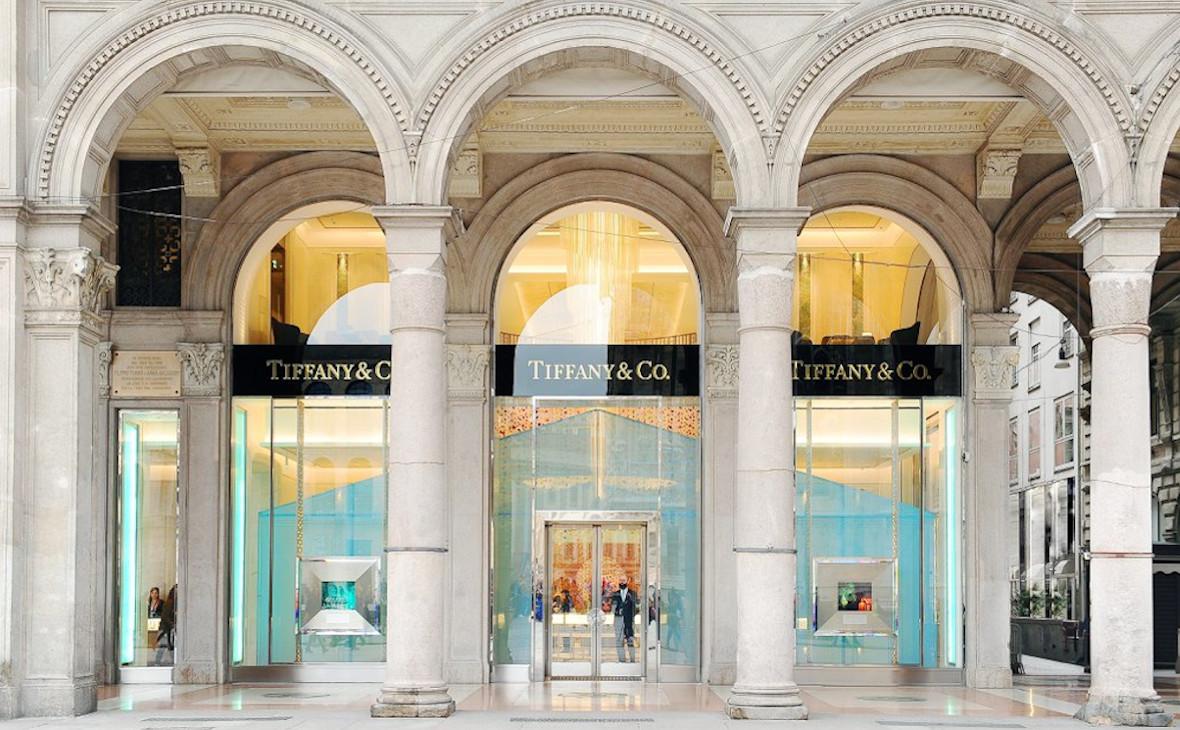 Фото: Tiffany & Co.