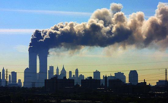 Фото: Gene Boyars / AP