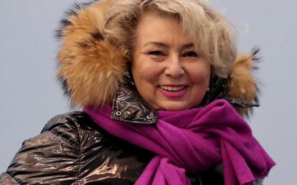 Фото: Татьяна Тарасова (Фото: ТАСС)