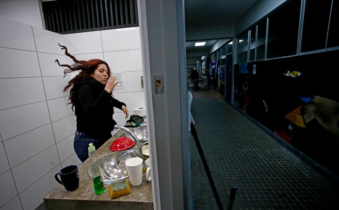 Фото:Luis Hidalgo / AP