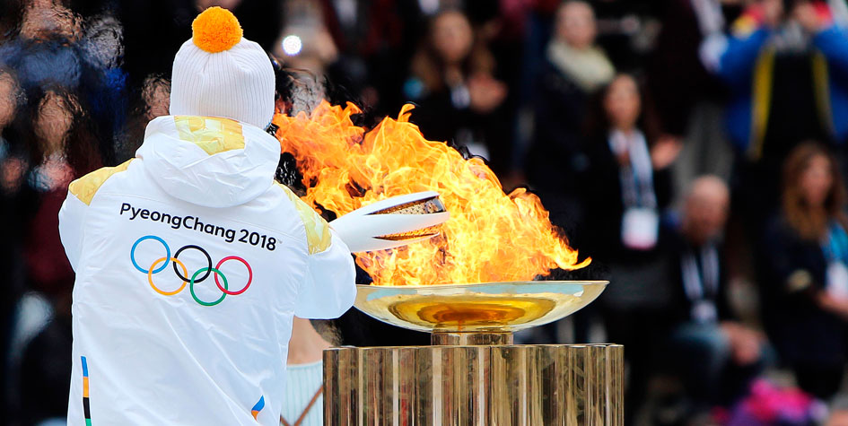ВГТРК не будет показывать Олимпиаду-2018 при отстранении сборной России