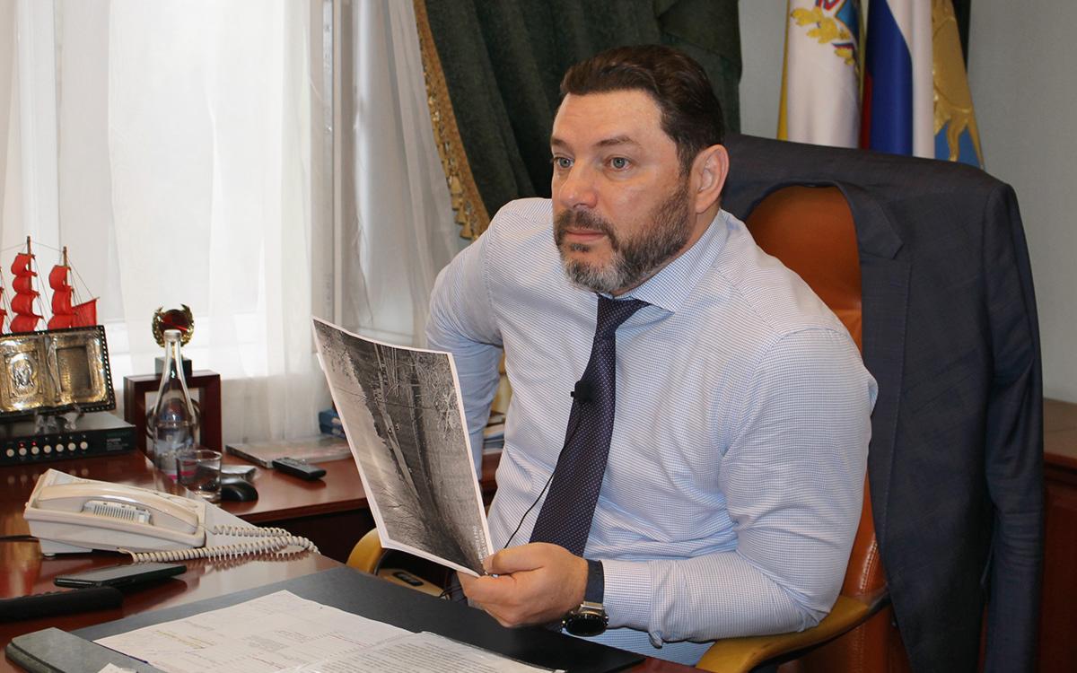 Александр Курбатов