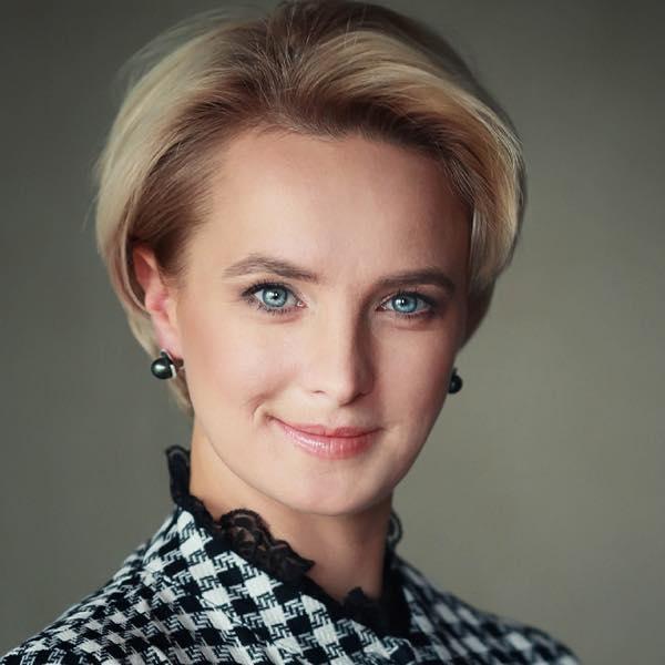 Ирина Екимовских,сопредседатель «Деловой России — Урал».