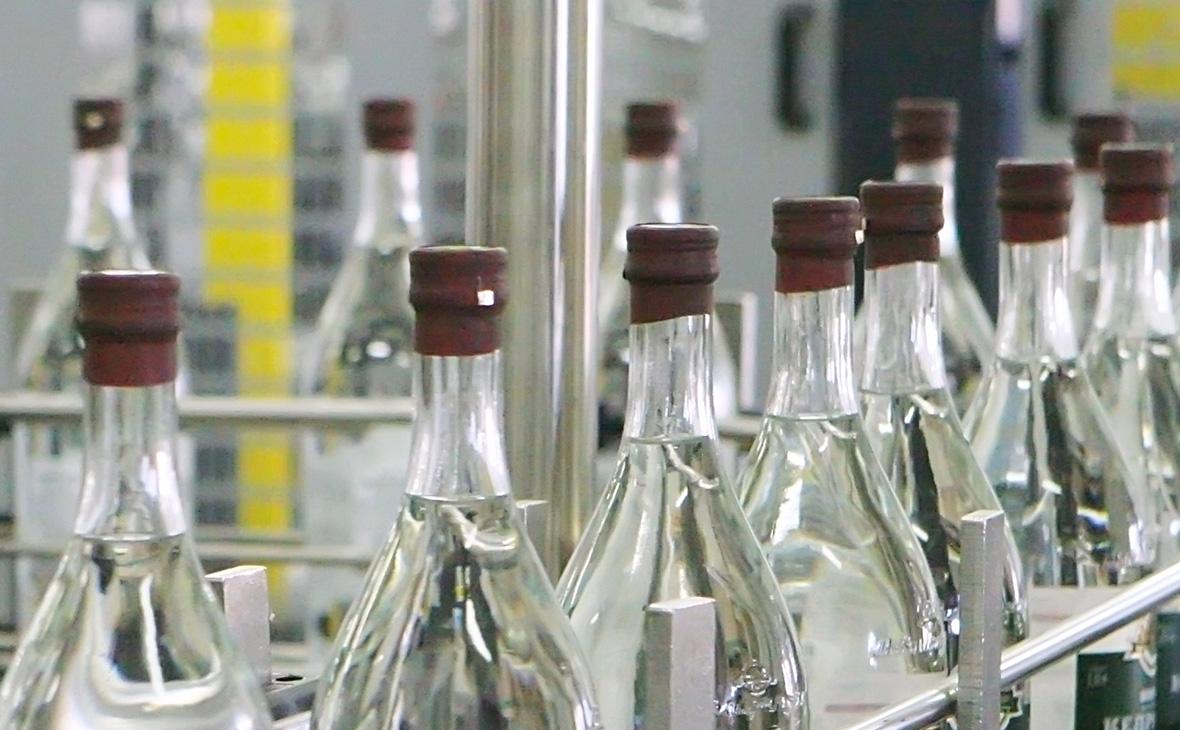 Торговля спиртом медицинским этиловый спирт это яд